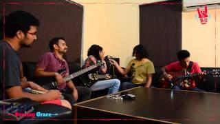 Kurbaan Hua Live Cover