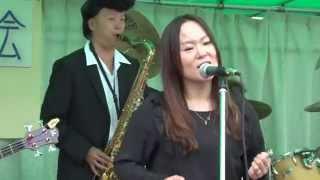 Heat Wave /アスク20周年記念音楽イベント