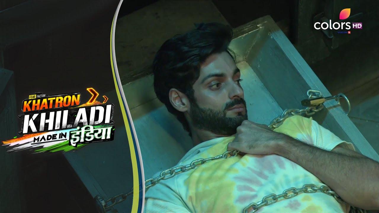 Download Khatron Ke Khiladi Made In India | Bharti Panics Before The Stunt!