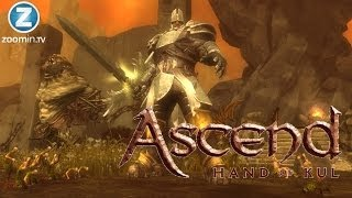 Ascend: Hand of Kul Gameplay [PC]