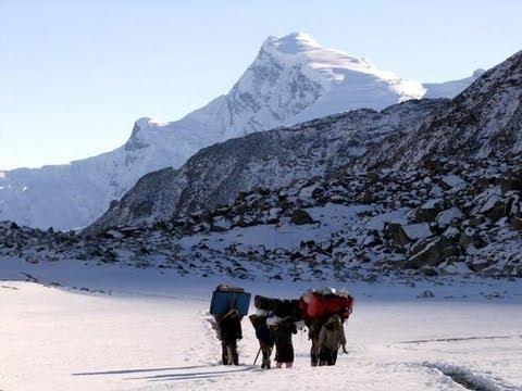 The beautiful Hongu Valley, Nepal