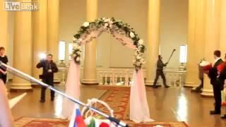 Скандал на свадьбе _Свадебный скандал_