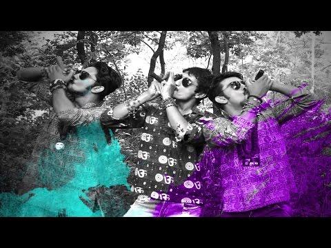 Chandan Shetty - Ganja Song   Anthya The Begining