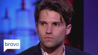 Vanderpump Rules: Does Tom Sandoval Hate Stassi Schroeder? (Season 4, Reunion) | Bravo