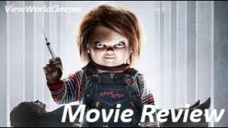 Video Cult of Chucky (2017) Movie Review download MP3, 3GP, MP4, WEBM, AVI, FLV Juni 2018