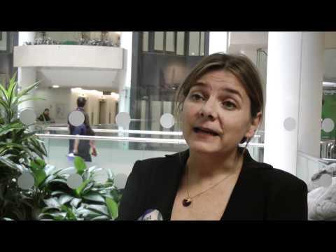 Interview: Sally Hunt (UCU) on pension reform