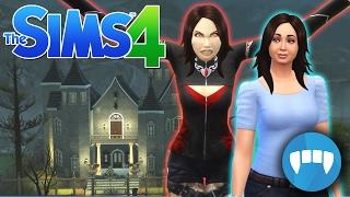 Video Kimmy Som Vampyr!! - The Sims 4 På Svenska download MP3, 3GP, MP4, WEBM, AVI, FLV Oktober 2017