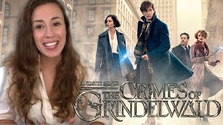 Английский по фильму Фантастические твари 2. Фразы из Fantastic Beasts: The Crimes of Grindelwald!