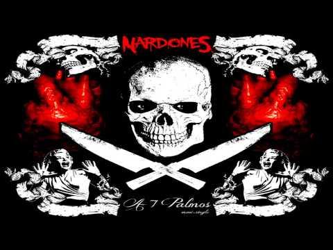 Nardones - A Sete Palmos (Maxi Single)