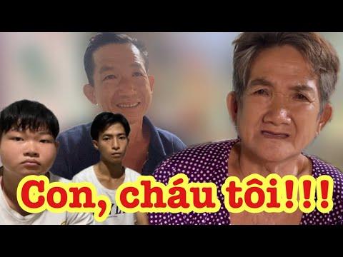 Download 5 đứa trẻ bị dịch đẩy ra vỉa hè SG đón tin cực vui về gia đình Loan và Tình