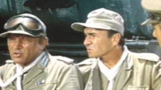 Raid On Rommel Trailer 1971