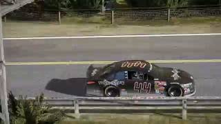 4K | Project Cars NASCAR FORD FUSION 2160P Ultra Settings PC #12