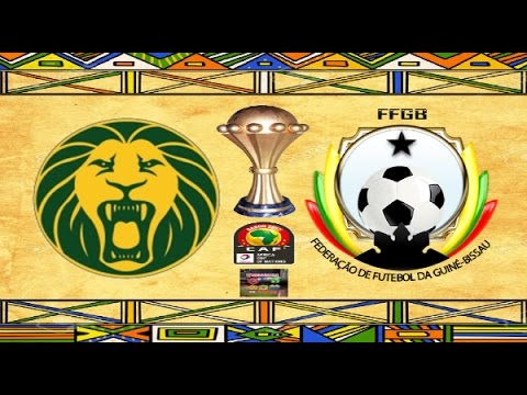 PS4 PES 2017 Gameplay Cameroun vs Guinea-Bissau HD