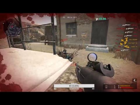 Playing Warface EU|FFA&Ranked Chat Ru/en