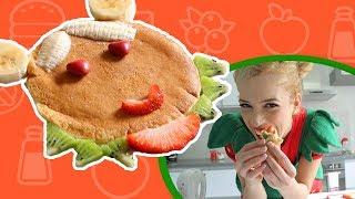 فوزي موزي وتوتي|  مع توتي | بانكيك توتي | Tutti pancake