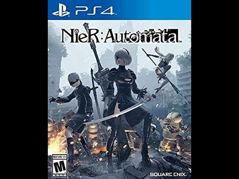Game Fly Rental (96) Nier: Automata Part-34 Manipulating Emotions from YouTube · Duration:  37 minutes 9 seconds