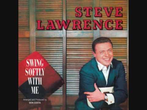 """Portrait of My Love"" Steve Lawrence"