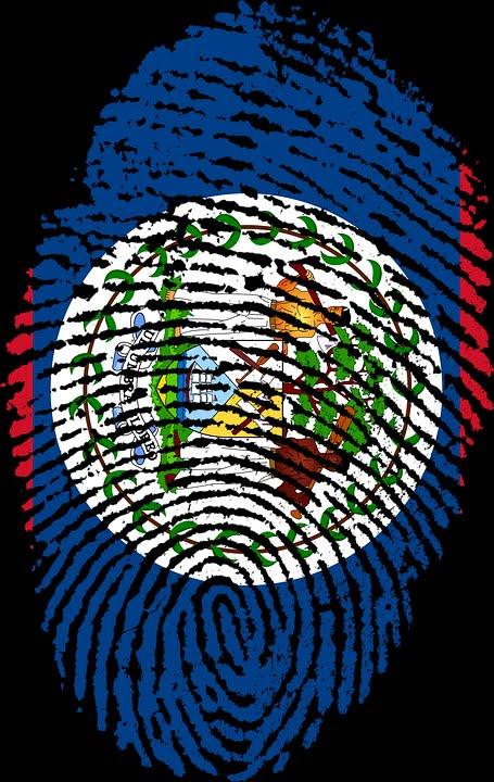 Sưu tầm tiền đất nước Belize xinh đẹp