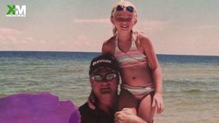 Daughter Gets Final Gift On Her 21st Birthday From Dad Who Died From Cancer 4 Years Ago