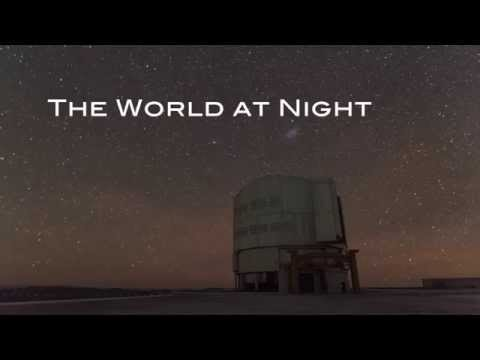 The World at Night by Colosimo Photography