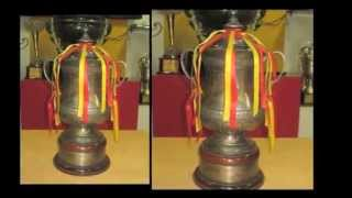 EASTBENGAL CLUB THEME SONG BY RED & GOLD LOVERS