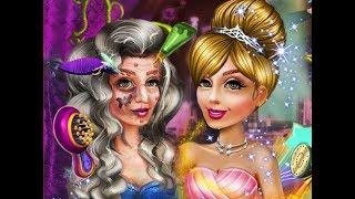 Превращение ведьмы в принцессу (Witch To Princess Makeover)