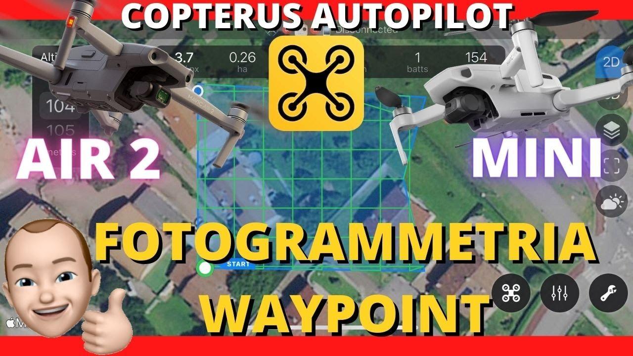 Recensione di Copterus in italiano da unNERDeMEZZO