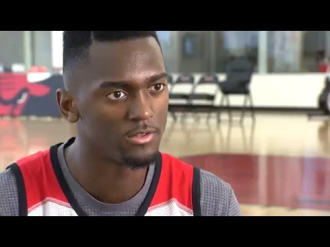 CSN Chicago Interview: Bobby Portis