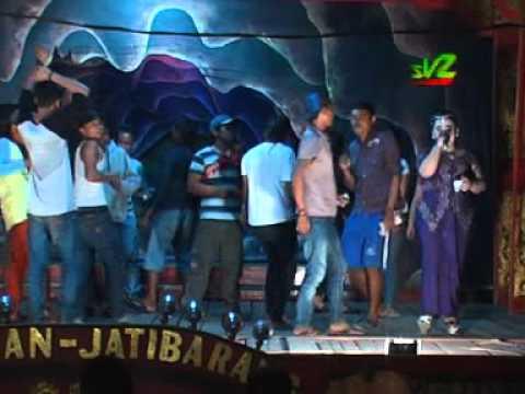 Lawakan JONI Sandiwara Aneka Tunggal Show Jamb Kulon Part4