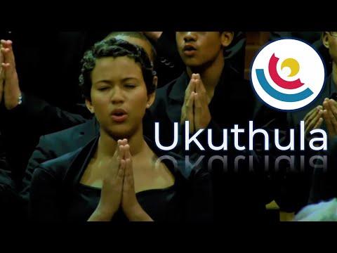 Cape Town Youth Choir (formerly Pro Cantu) - Ukuthula