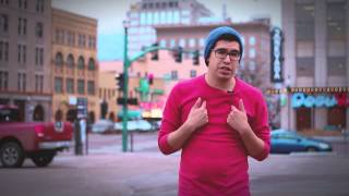 Chris L - A Glitch is a Glitch (Spoken Word Version)