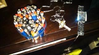 DJ DMD, Lil Keke, Fat Pat - 25 lighters  (Instrumental)