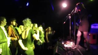 Callow Saints - Hurricane (original) (at The Barfly, Camden)