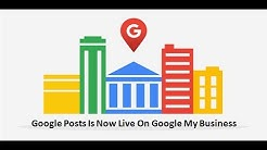 How To Publish Google My Business Blog Posts To Appear on Google?