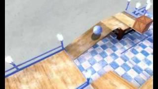 DreamBall Alpha 1 Half Life 2 Mod