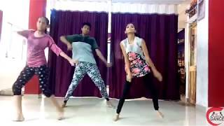 Mundiyan song dance choreography Baaghi 2 | Style Dance Classes | Basic Dance | Bollywood |