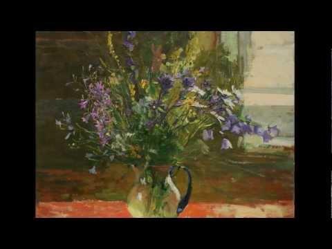 Выставка 17-ти живописцев - 2012.wmv