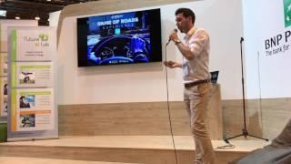 Motion S - Lux Future Lab
