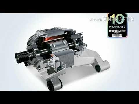 Стиральная машина AEG. Достоинства и недостатки AEG Electrolux Lavamat Waschmaschinenn
