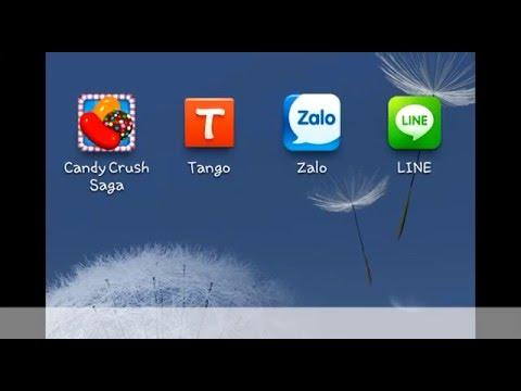 Hướng dẫn cài đặt và sử dụng ứng dụng Tango | Tổng quát các tài liệu nói về ứng dụng tango chi tiết nhất