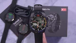 Mobvoi Ticwatch Pro 2020 Review - Dual Display Smartwatch With Upgraded 1GB RAM / IP68 / MIL810G
