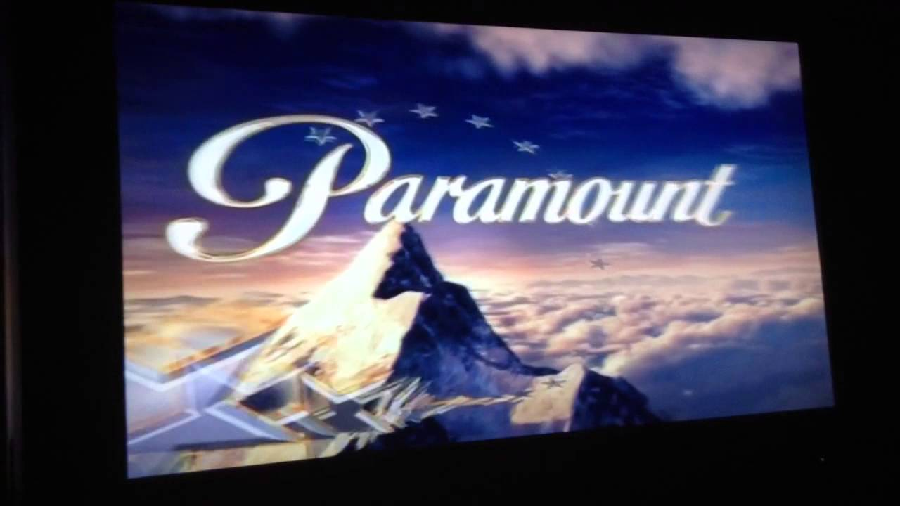 paramount dvd logo 2003 - photo #2