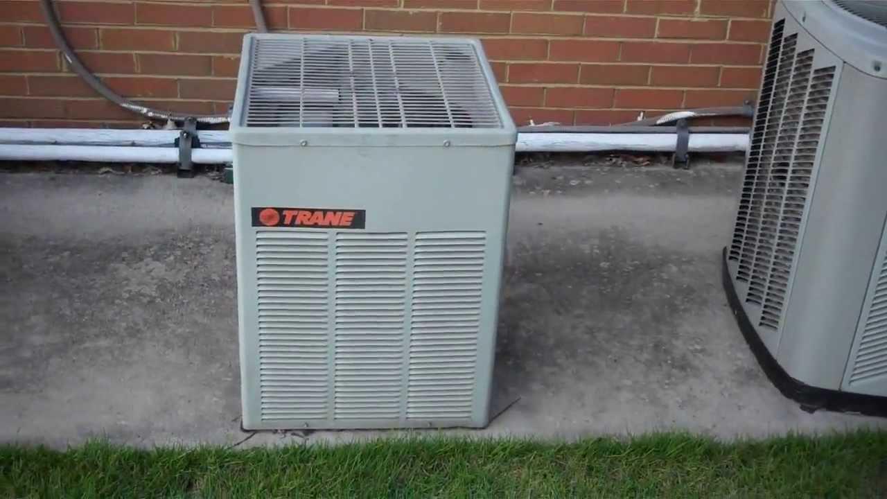 Trane Xr11 Air Conditioner - Best Air 2017