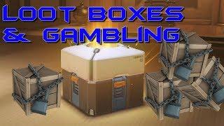 Loot box Rant