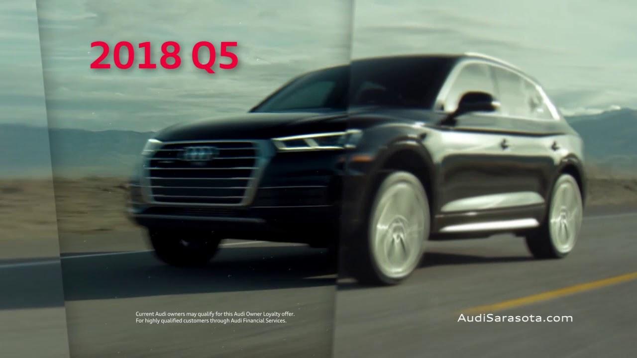 Q Audi Sarasota YouTube - Audi sarasota