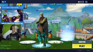 Fortnite Live New Patch!
