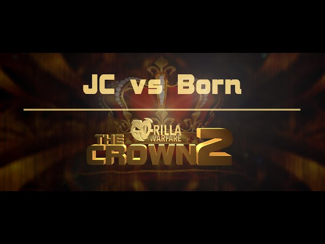 JC vs Nuborn