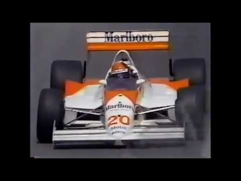 All of Emerson Fittipaldi's wins in Indycar