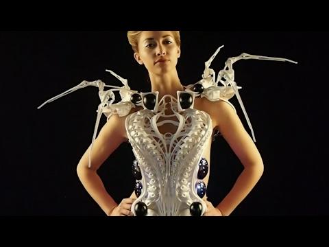 When fashion meets technology