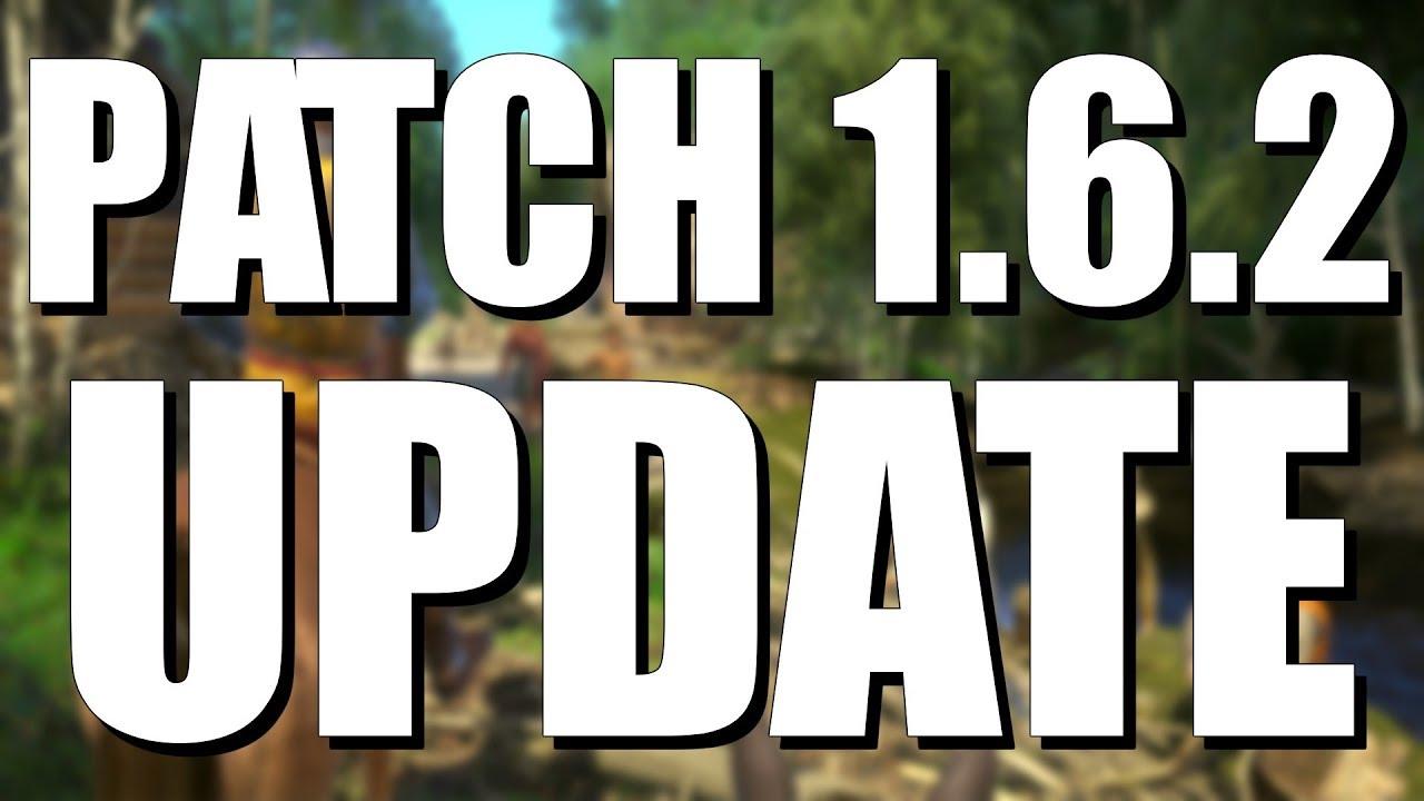 kingdom come deliverance patch 1.6 download